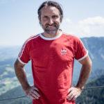 Alexander Huber: Markenbotschafter Berchtegsaden